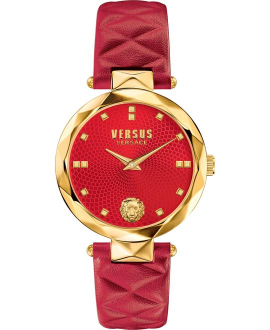 Versace COVENT GARDEN Quartz Watch 36mm