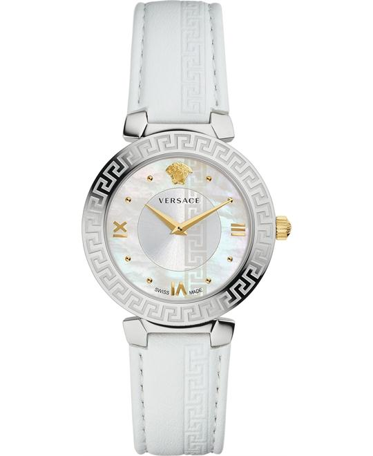 Versace 'DAPHNIS'  Watch 35mm