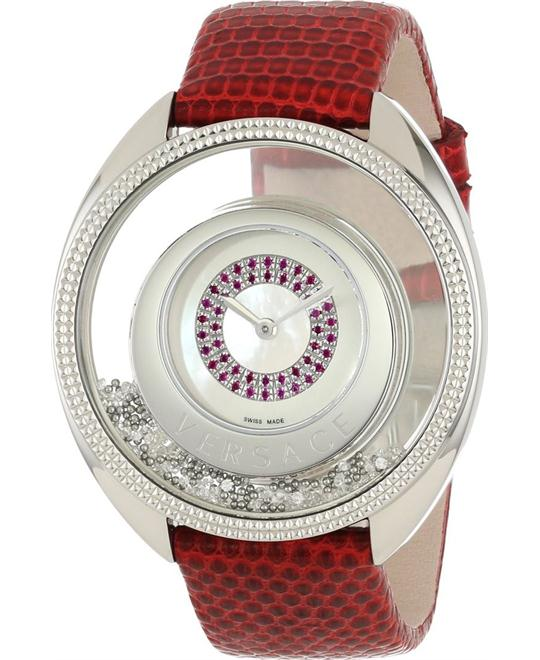 VERSACE Destiny Spirit Mother of Pearl Watch 39mm