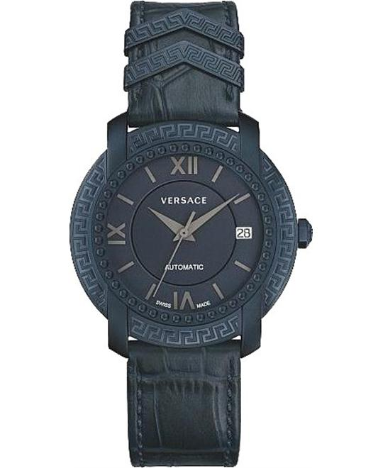 Versace DV-25 Swiss Automatic Watch 41mm