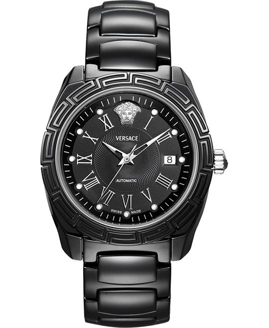 Versace DV One Automatic Ceramic Watch 40mm
