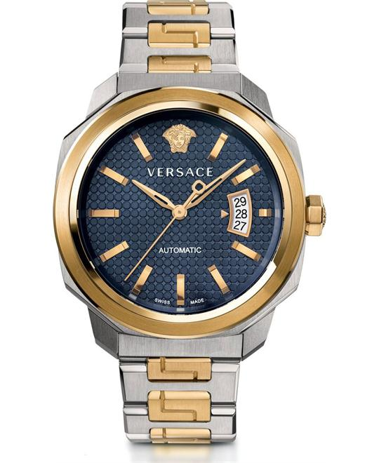 Versace Dylos Automatic Casual Watch 42mm