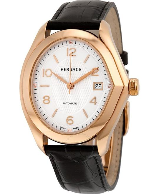 VERSACE V-Master Automatic Watch 41mm