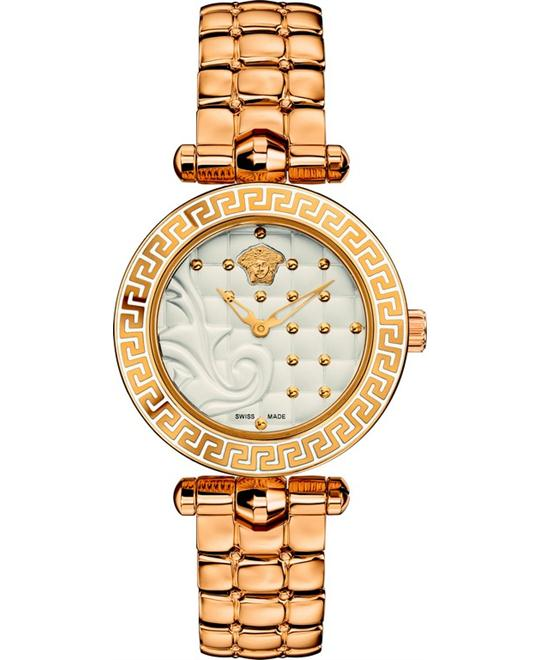 Versace Vanitas Micro Swiss Watch 30mm