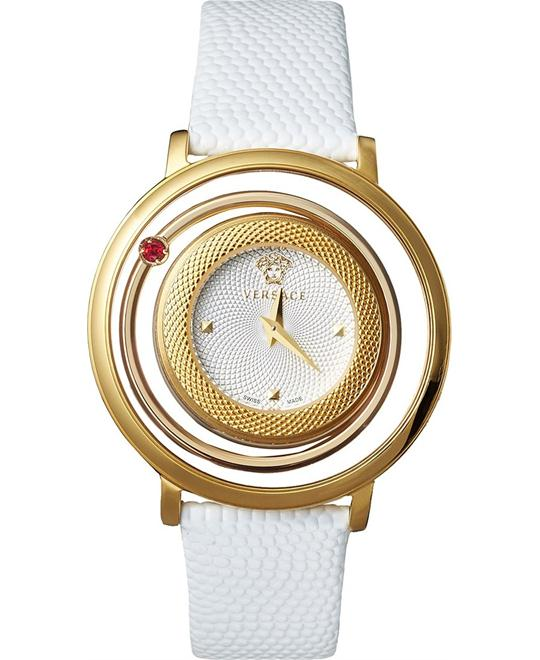 Versace 'Venus' Casual Women's Watch 39mm