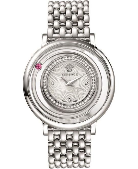 Versace Venus Diamond Women's Watch 39mm