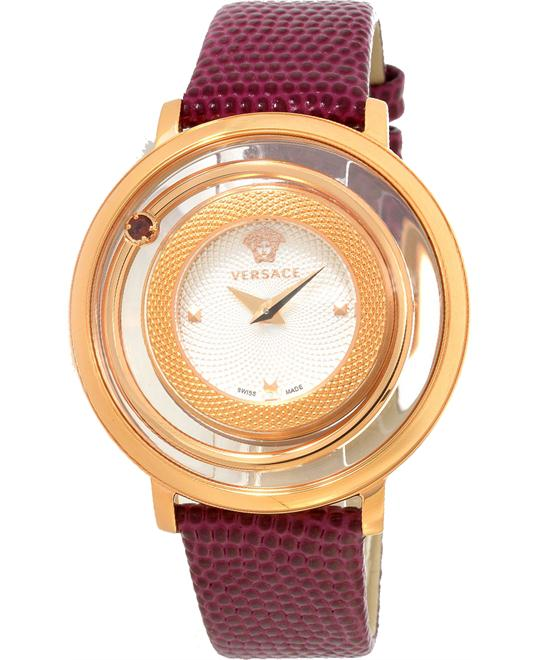Versace Venus Swiss Quartz Watch 39mm