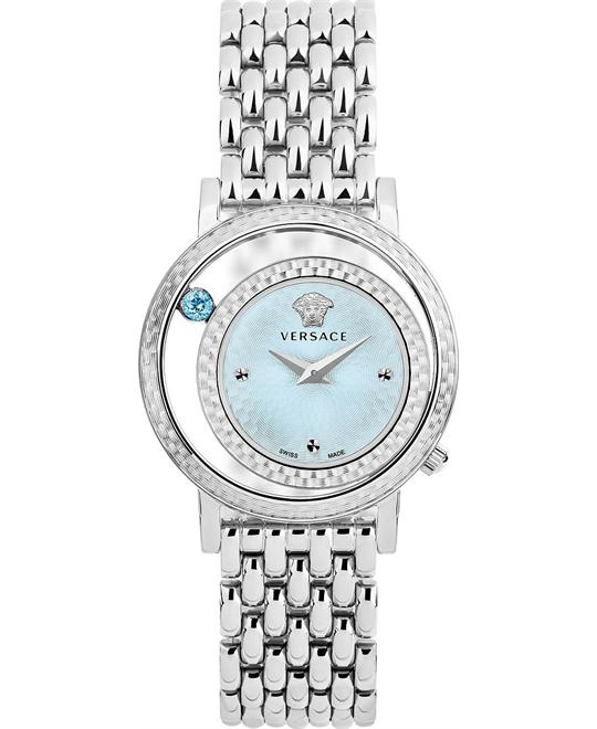 Versace Venus Women's Watch 33mm