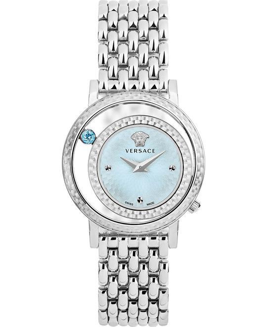 Versace Venus Women's Watch 33mm