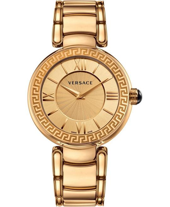 Versace Leda Swiss Display Women's Watch 38mm
