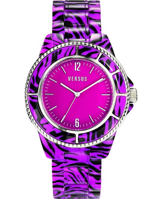 Versus by Versace Bracelet Womans watch 42mm