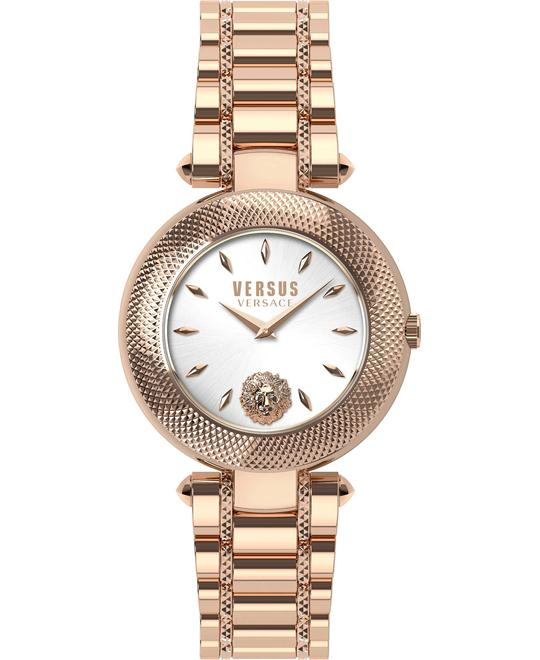 Versus by Versace Brick Lane Quartz Watch 34mm