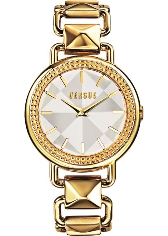Versus by Versace Coconut Grove Gold watch 38mm