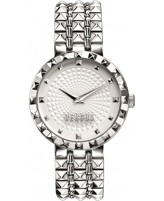 Versus by Versace Coral Gables White 36mm