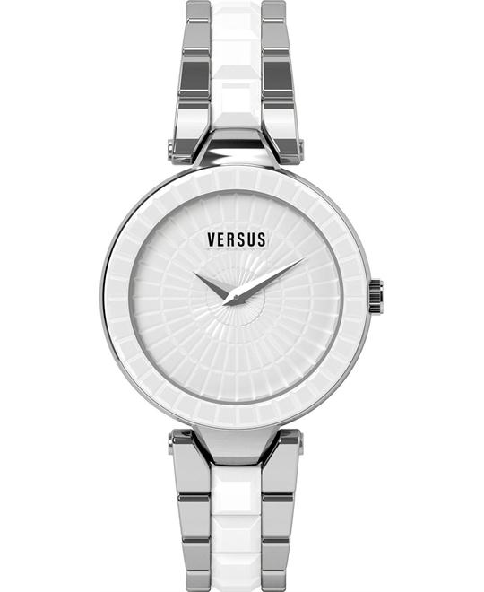 Versus by Versace Ladies Stainless Watch 38mm