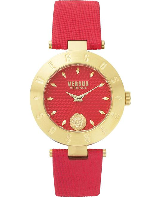 Versus by Versace NEW LOGO  Women's  Watch 34mm