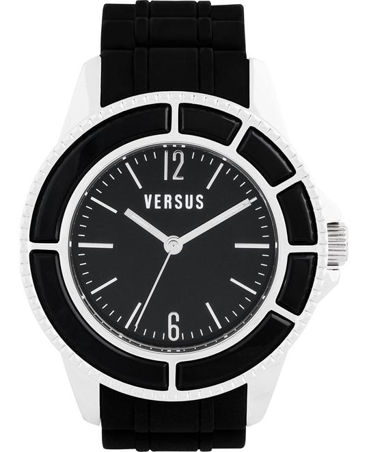 Versus by Versace Unisex Rubber 42mm