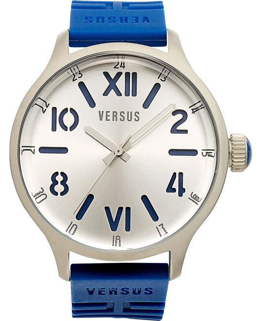 Versus by Versace Unisex Rubber 44mm