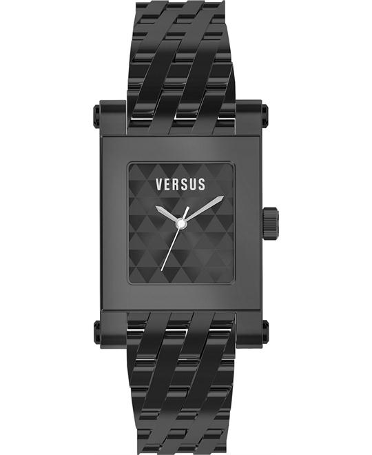 Versus by Versace Unisex Stainless 36x33mm