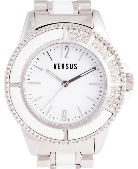 Versus by Versace Unisex Stainless 42mm