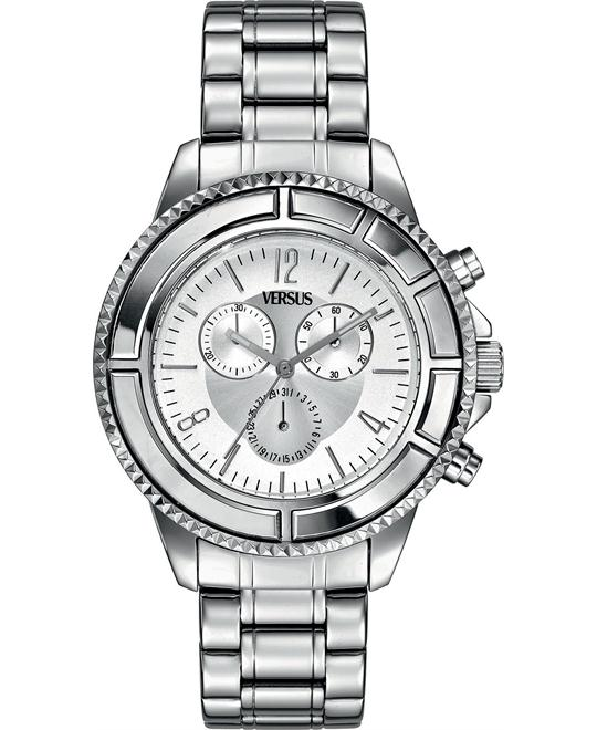Versus by Versace Unisex Stainless 44mm