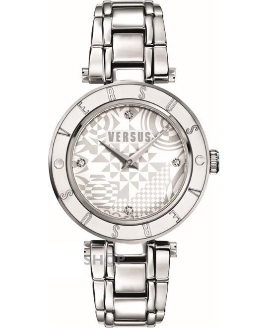 Versus by Versace Women's Analog Display 34mm