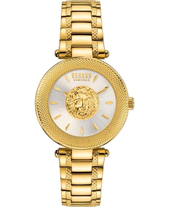 Versus by Versace Women's 'BRICK LANE' Watch 36mm