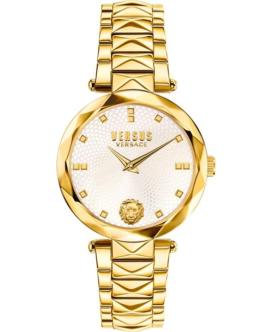 Versus by Versace Women's 'COVENT GARDEN' Watch 34mm