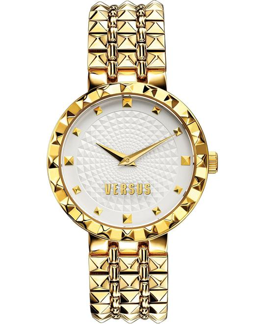 Versus by Versace Women's Gold Stainless 36mm