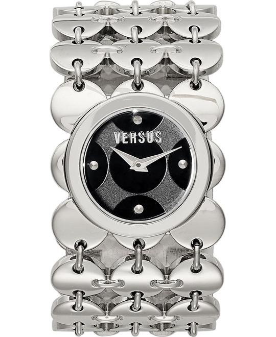 Versus by Versace Women's Stainless 25mm