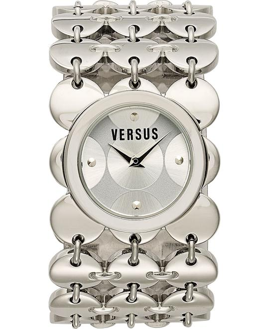 Versus by Versace Women's Stainless Steel 25mm