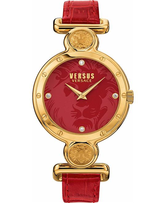 Versus by Versace Women's Sunnyridge Watch 34mm
