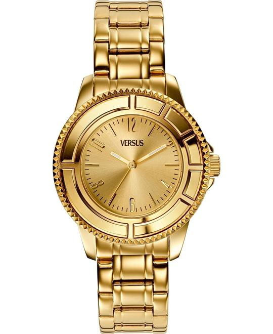 Versus by Versace Women's Tokyo Luminous Hands Watch 38MM