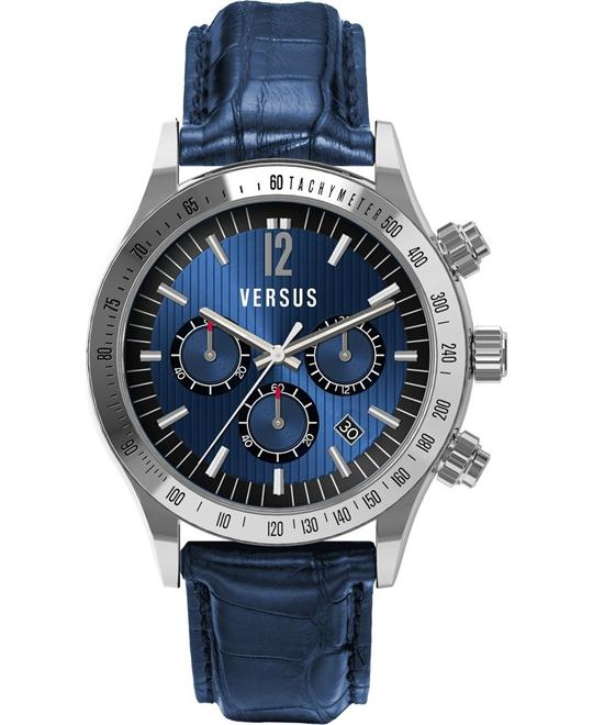 Versus Mens Cosmopolitan Blue Watch