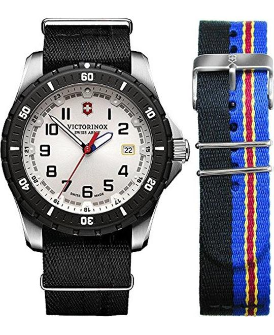 Victorinox Maverick Sport Swiss Men's Watch 43mm