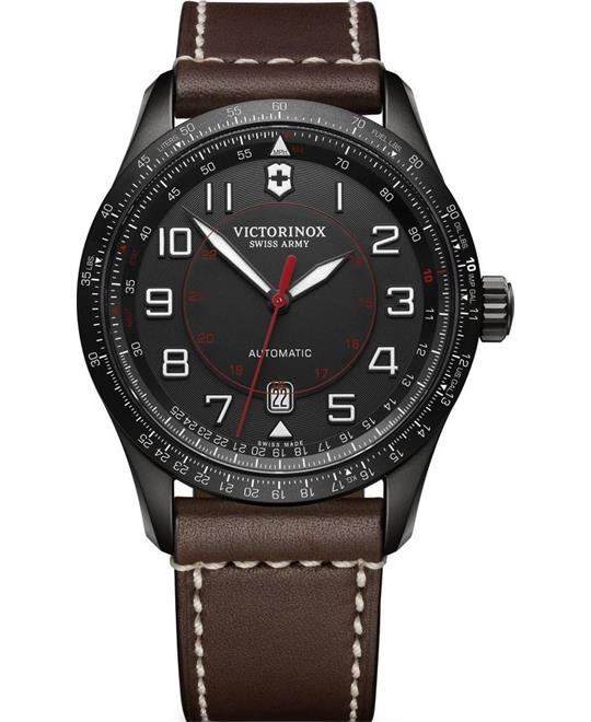 Victorinox Swiss Army Airboss Mechanical Watch 42mm