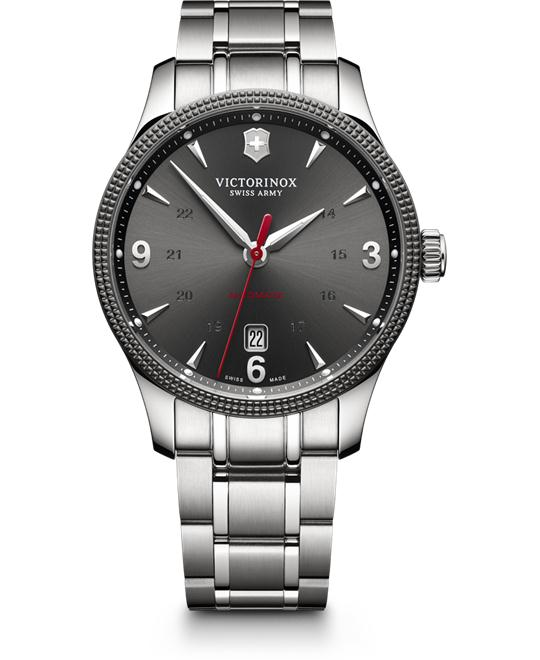 VICTORINOX Swiss Army Alliance Mechanical Watch 40mm