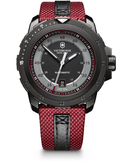 VICTORINOX Swiss Army Alpnach Automatic Watch 44mm