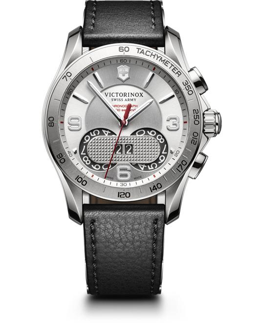 Victorinox Swiss Army Classic Swiss Watch 41mm