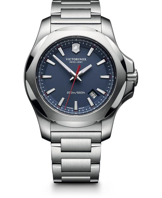 VICTORINOX Swiss Army I.N.O.X. Men's Watch 43mm