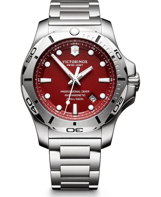 Victorinox Swiss Army I.N.O.X Swiss Watch 45