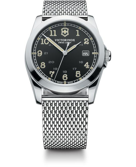 VICTORINOX Swiss Army Infantry Watch 40mm