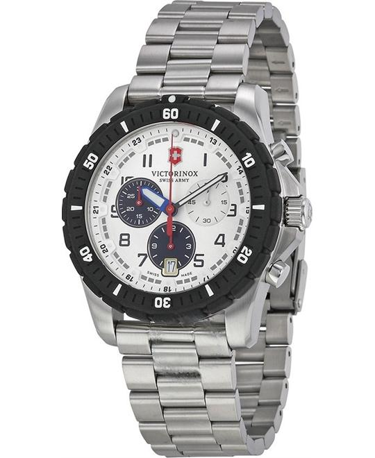 Victorinox Swiss Army Maverick Chronograph Watch 43