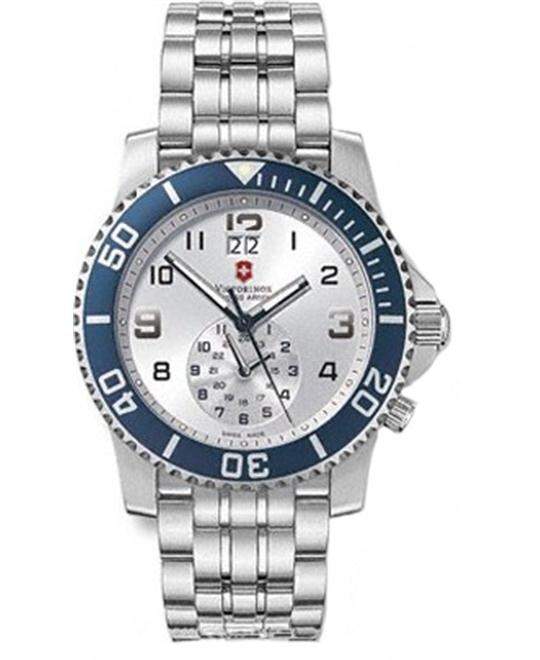 Victorinox Swiss Army Maverick II Mens Watch 42mm