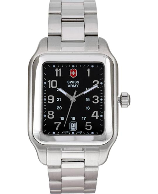 Victorinox Swiss Army Men's Watch 35MM