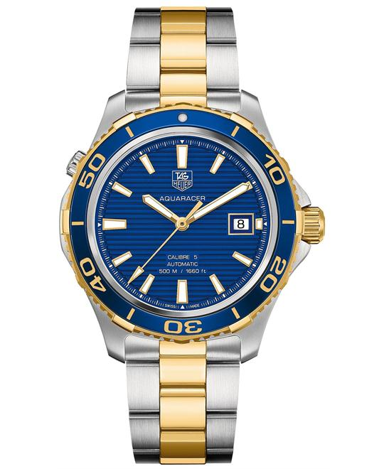 TAG Heuer Aquaracer  WAK2120.BB0835 Automatic 41mm