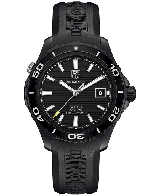 TAG Heuer Aquaracer WAK2180.FT6027 Automatic 41mm