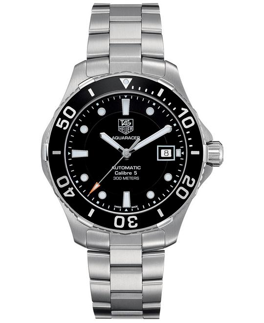 TAG Heuer Aquaracer Calibre 5 WAN2110.BA0822 Swiss 41mm