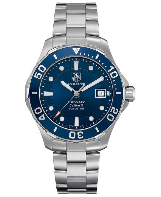 TAG Heuer Aquaracer Calibre 5 WAN2111.BA0822 Automatic 41mm