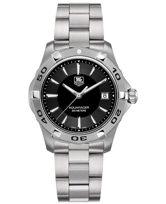 TAG Heuer WAP1110.BA0831 Aquaracer Swiss Watch 39mm